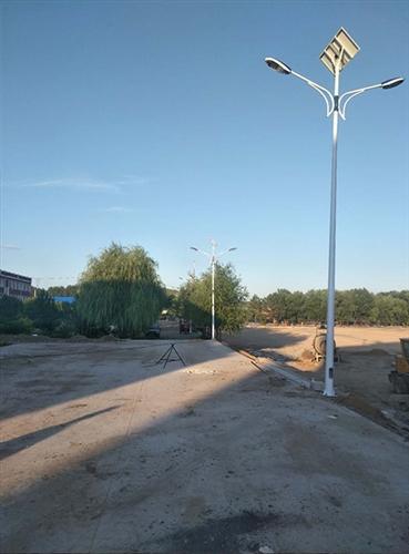 内蒙古扎兰屯市10米太阳能龙8国际欢迎您