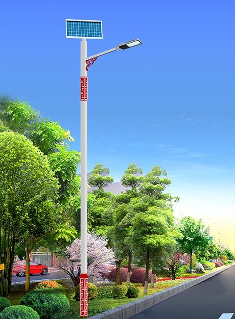 LED太阳能回形纹龙8国际欢迎您