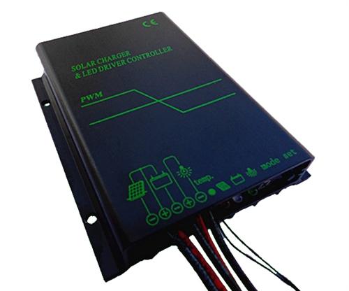 RXY-太阳能控制器