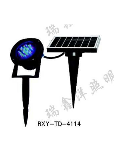 RXY-TD-4114